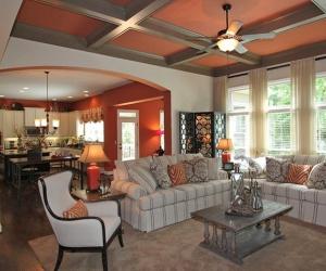 Cherokee County new home