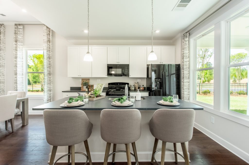 Kolter Homes to Feature Four Decorated Models in 2020 Atlanta Parade of Homes