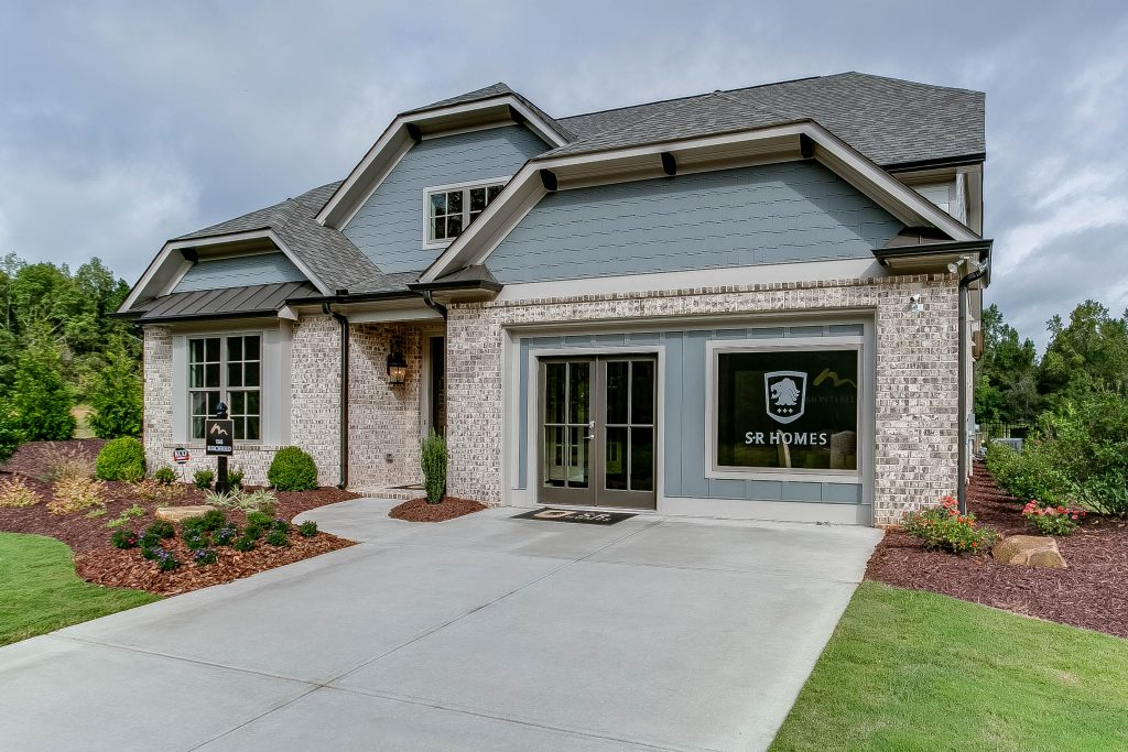 New Cumming Homes Now Selling in Phase II at Montebello