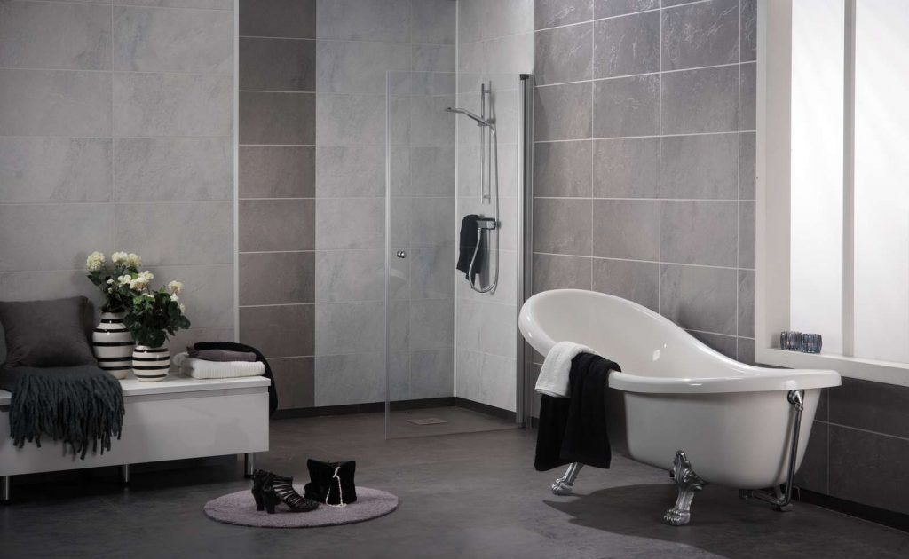 Fibo Wall Panels Provide High-End Style Solutions