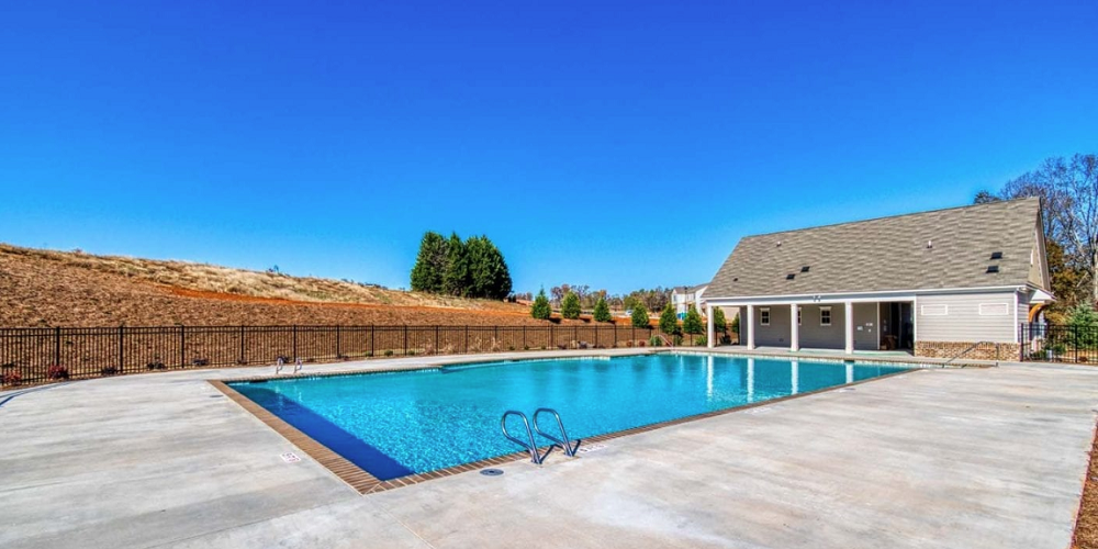 New Flowery Branch Homes Now Selling at Right Choice Chafin Community