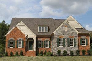 New Homes in Richmond, Va.
