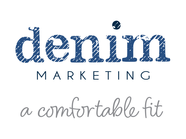 Denim Marketing social media