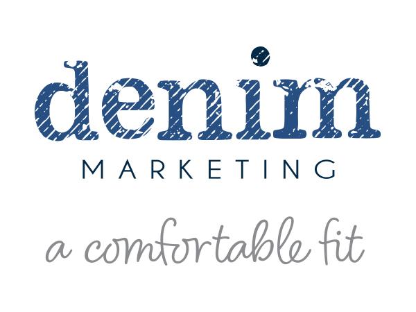 Denim Marketing social media