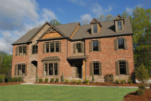 New Homes Atlanta in Turnberry