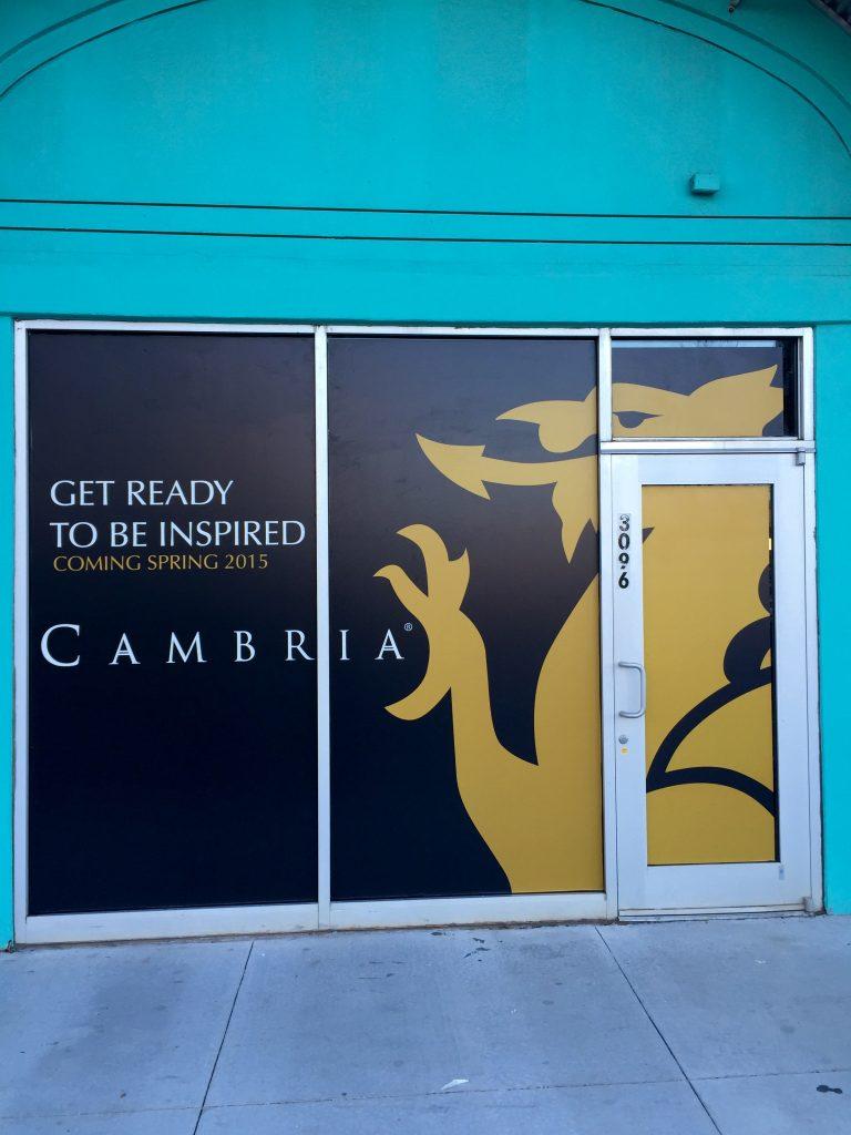 Buckhead Cambria Gallery Boutique