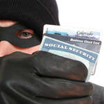 be ready with identity theft solution