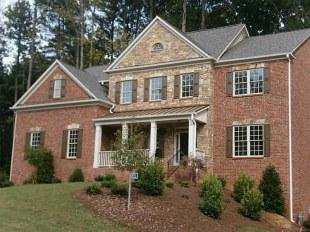 Cobb County Homes