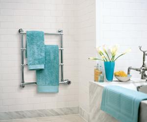 luxury towel warmers
