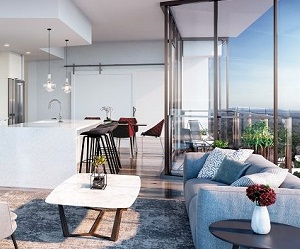 S88 West Midtown Condo Rendering 300x250