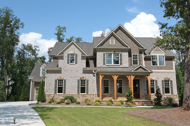 Atlanta luxury homes