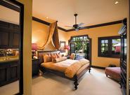 Luxury hotel design by Leslie Schlesinger