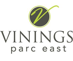 Vinings at Parc East Logo
