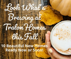 What's Brewing at Traton Homes
