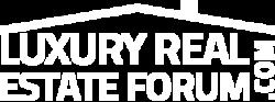 Luxury Real Estate Forum