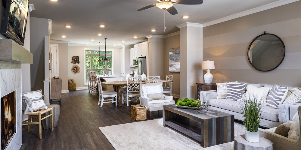 Savings Up to $30K on New Smyrna Townhomes* | The Providence Group