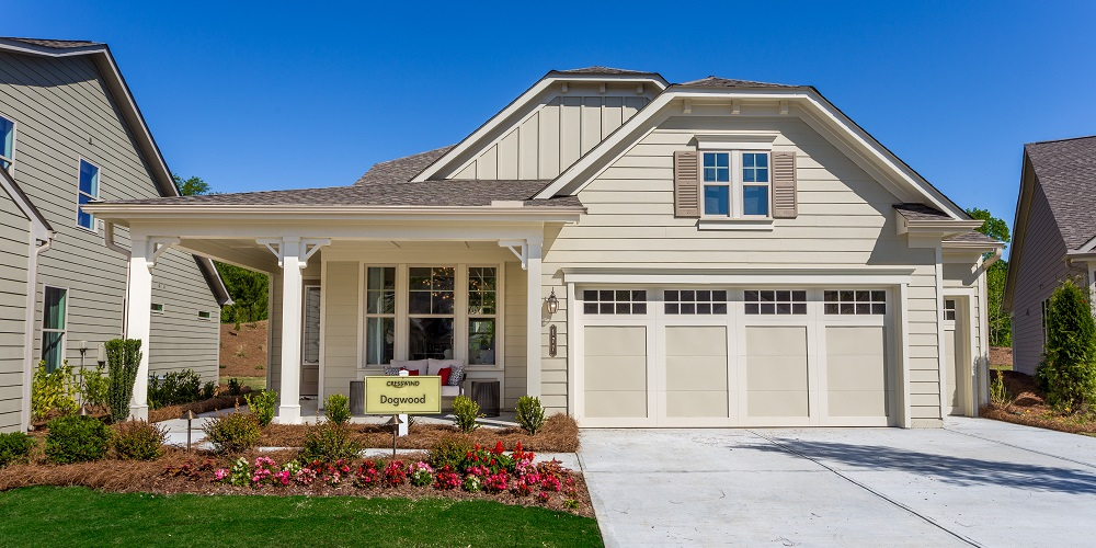 Cresswind Georgia Welcomes First Homeowners at Twin Lakes