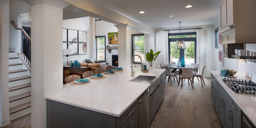 Providence Group Sells 15 Homes During First VIP Weekend at Ellington