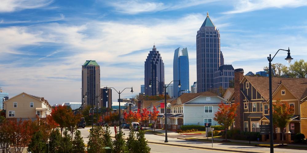 MarketNsight Atlanta Housing Economy